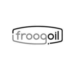 <span>Froogoil Logo</span><i>→</i>