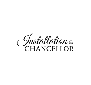 Previous<span>Installation of the Chancellor Logo</span><i>→</i>